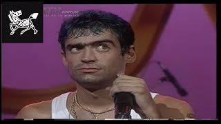 El Potro Rodrigo Bueno - Lo mejor del amor - Recital CM Vivo 2000