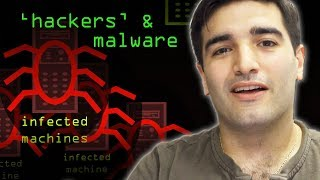 Malware Overview - Computerphile