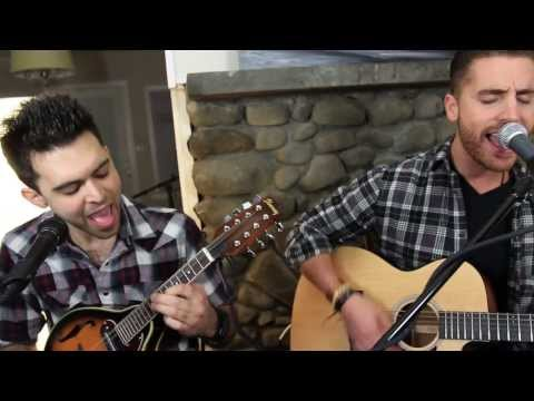 Best Day Of My Life - American Authors (Beach Avenue Acoustic Cover)