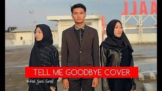 Big Bang - Tell Me Goodbye cover by Windi, Yani, Sandi (My Collaboration)