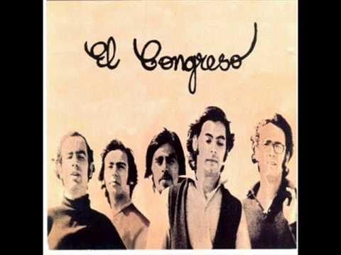 Congreso (Chile, 1971) - El Congreso (Full Album)