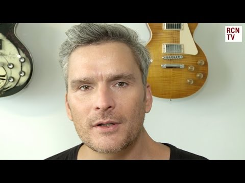 Brothers & Sisters Balthazar Getty Interview