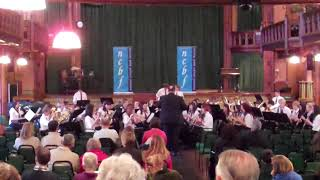 TMC Senior Windband - Prelude for an Occasion