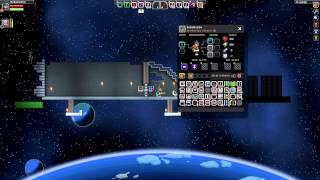 Starbound Custom Spaceship Modifikation [german]