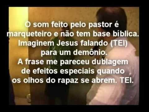 O demônio na parede - The devil on the wall (Marcos Pereira)