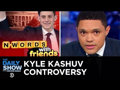 Video: Who is Kyle Kashuv and why was his Harvard admission rescinded