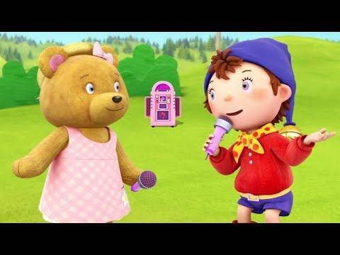 Noddy In Toyland | Tessie's Sing Along Picnic | Noddy English Full Episodes