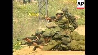 LEBANON: SLA WANTS TO STAY AFTER ISRAELI WITHDRAWAL