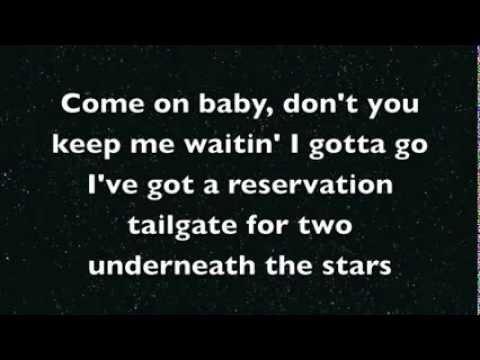 Runnin' Outta Moonlight Randy Houser with Lyrics