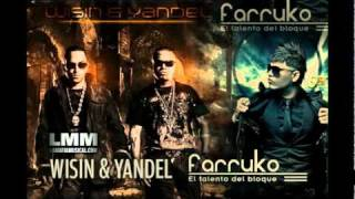 Wisin Y Yandel Ft Farruko Sexy Movimiento Remix