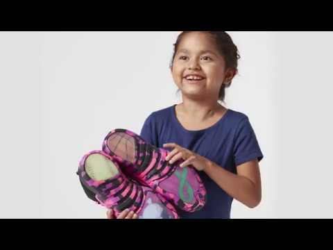 new product 71131 8f2bc Doernbecher Freestyle XIV story: Carissa