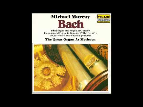 Michael Murray - Complete Recordings (Methuen)