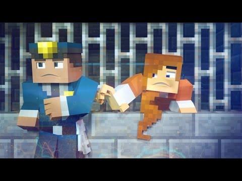 Minecraft Prison!  Deluxe 4 Mining Techniques! - Episode 8