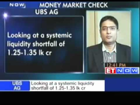 UBS AG - Expect RBI to cut CRR by 50 bps on March 15