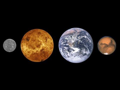 أخبار التكنولوجيا | -#غوغل- تتيح للمستخدمين فرصة زيارة كواكب المنظومة الشمسية  - 09:21-2017 / 10 / 19
