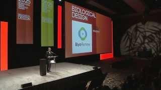AU-2012: Die Zukunft des Designs: Wie die Meister im Jahr 2025 Erstellen