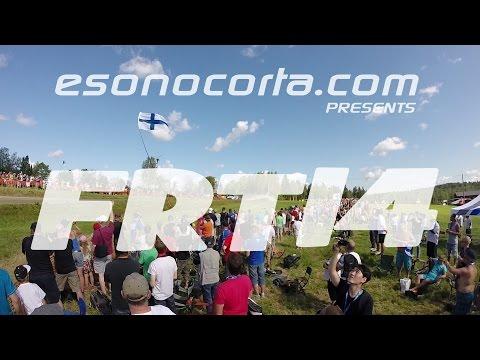 Finland Rally Trip'14 by esonocorta.com