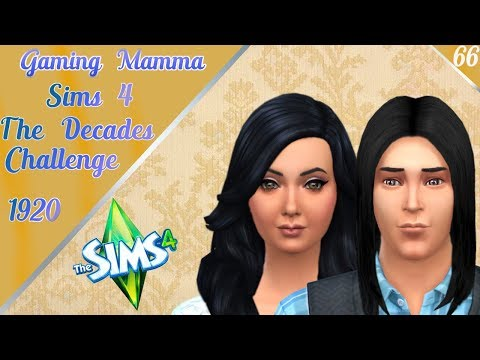Sims 4 Decades Challenge Episode 66: Farm Toddler