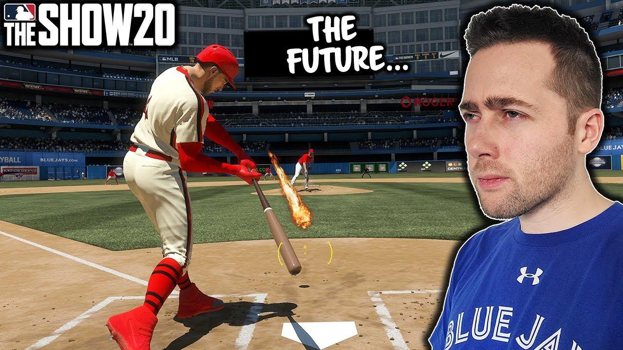 IT WAS A VERY STRANGE WEEK...MLB THE SHOW 20 DIAMOND DYNASTY