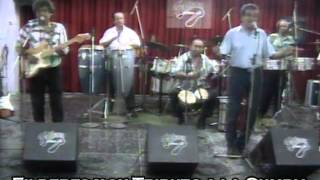 Pedro Miguel y sus Maracaibos - La Paila