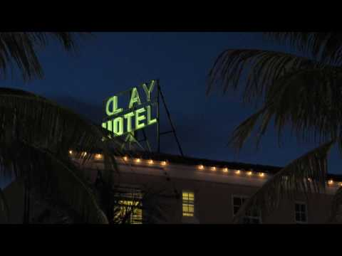 The Clay Hotel Miami South Beach - Washington Avenue Miami The Clay Hotel