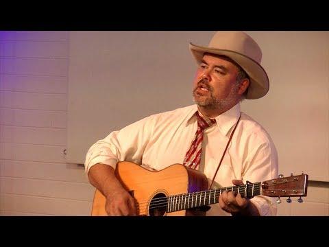Singing Shoes (Pete Denahy)