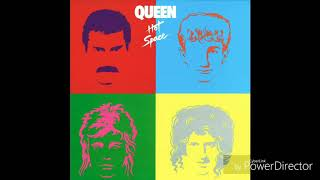 Queen - Under Pressure. (Without Drums)