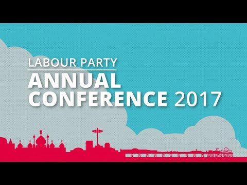 Annual Conference 2017 - Leaders Speech