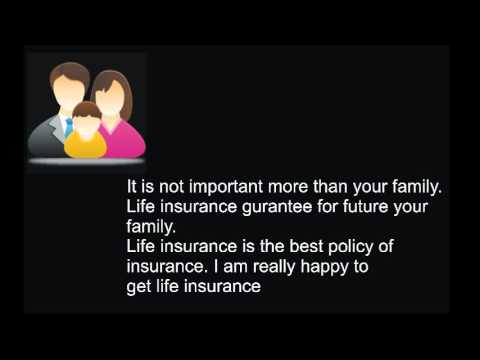 Get Life Insurance Secure Your Family Future