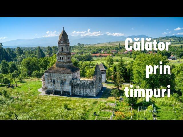 Țara Hategului - Retezat: Călător prin timpuri / Time Traveler