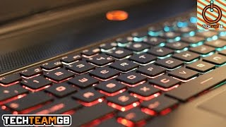 MSI GS60 Ghost Pro 2QE 4K Review