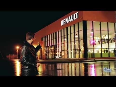 Открытие регионального автоцентра Renault в Витебске