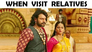 Relatives Story On Bollywood Style Bollywood Song Vine