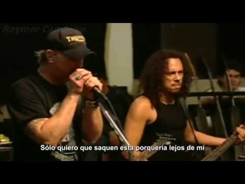 Metallica - The Unnamed Feeling [Live