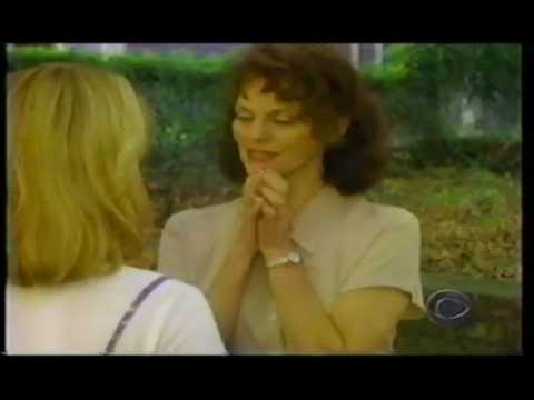 Murderous Intent Leslie Ann Warren CBS TV Movie 102493