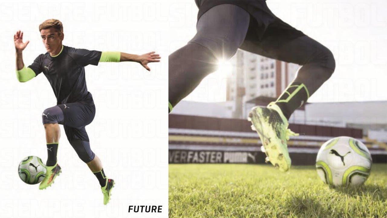 puma future futbol