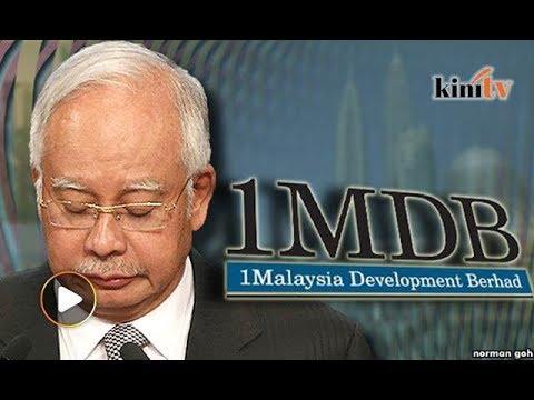 Mahkamah benarkan Najib, 1MDB tangguh pembelaan