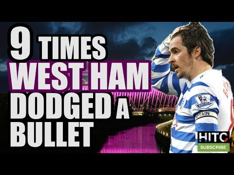 9 Times West Ham Dodged A Bullet