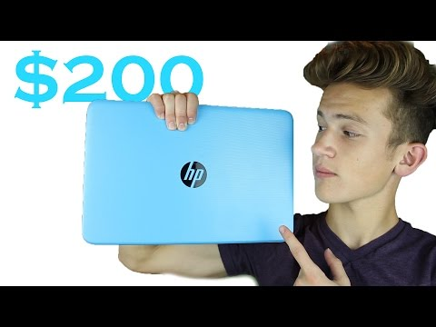 "HP Stream 14"" Laptop Review!"