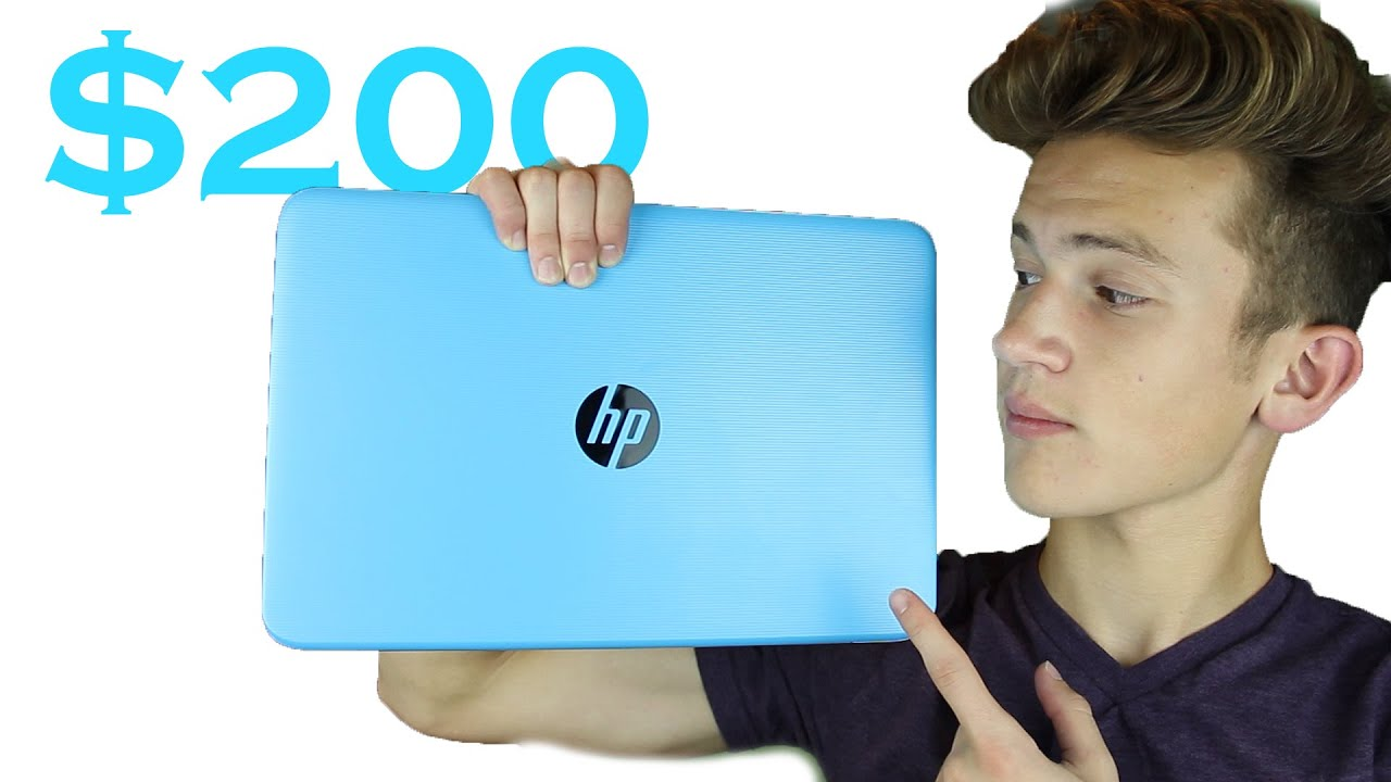 Hp Stream 14 Laptop Review Youtube
