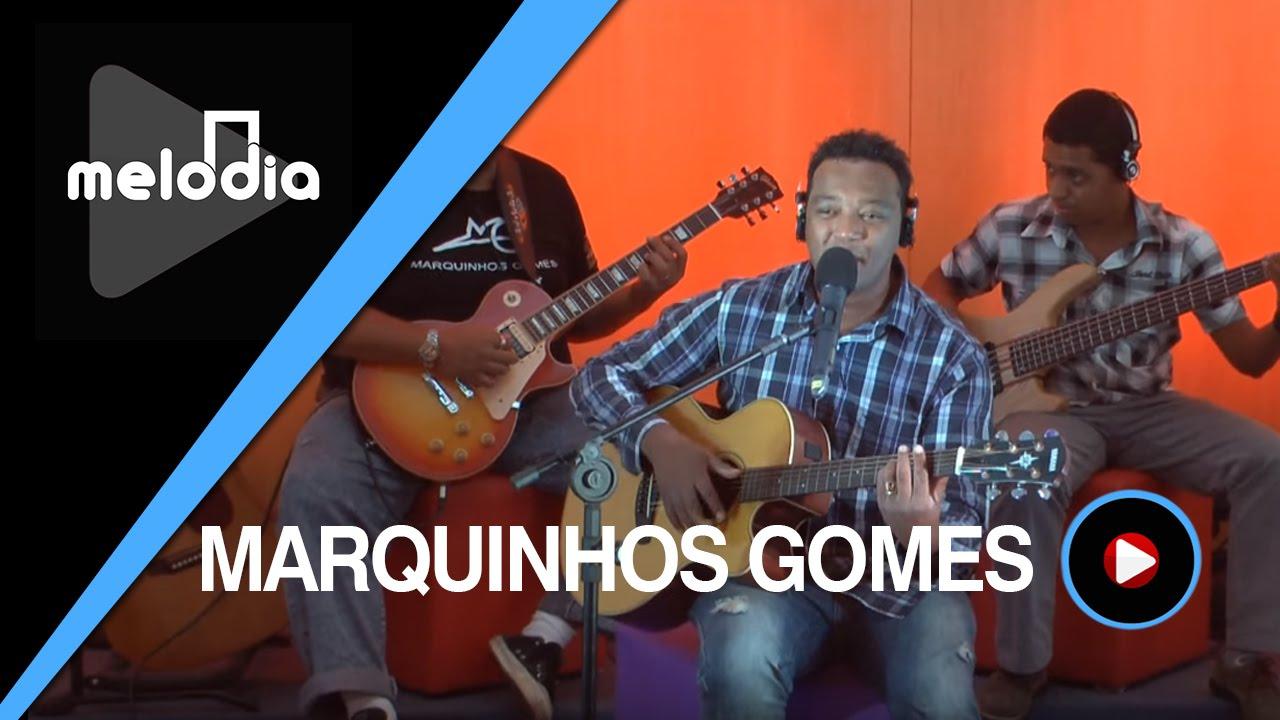 Marquinhos Gomes Todo Poderoso Deus Melodia Ao Vivo Video
