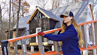 Dealing With Trespassers While Building Our House