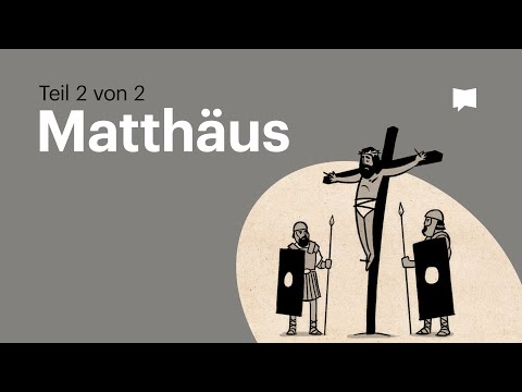 Matthäus Teil 2