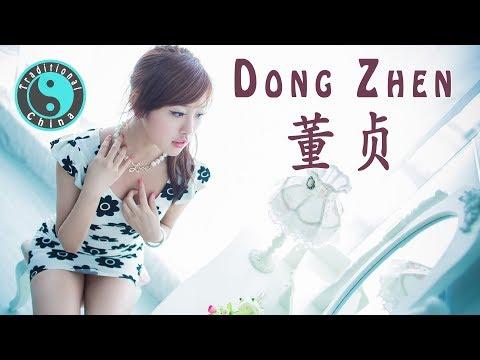 Dong Zhen 董贞 • 千年緣【Beautiful Chinese Music】
