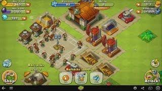Jungle Heat - gameplay