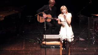 Silje Nergaard - Be Still My Heart - Hamburg 2011