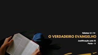 Culto 27/09/2020 - Igreja Presbiteriana de Pelotas