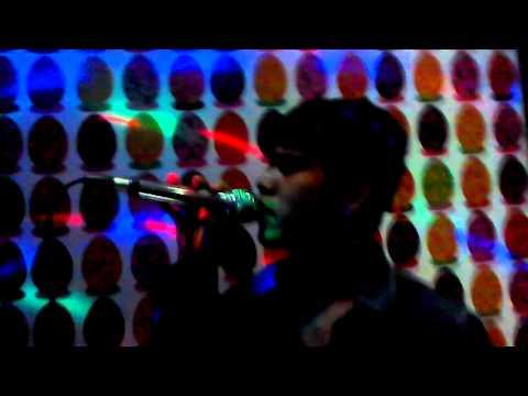 Video clip st-12, kebesaran-Mu