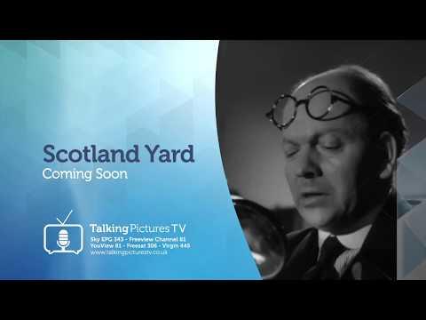 Scotland Yard - Coming Soon