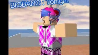 [ROBLOX] Music Video: Tonight [BB]